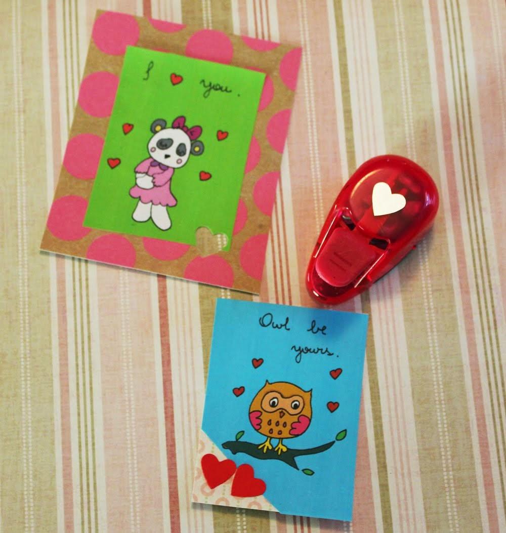 Valentines Free Printables