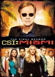 Assistir CSI Miami 10 Temporada Dublado e Legendado