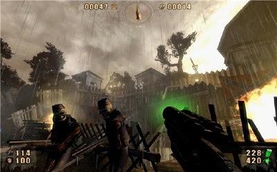 Painkiller Resurrection Screenshots