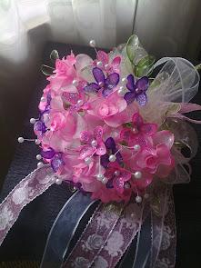Bunga Tangan Dip
