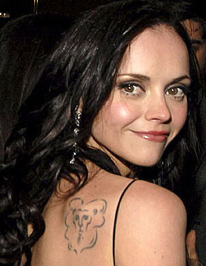 hot bio celebrity pictures cool celebrities tattoos