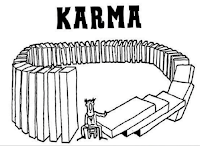"""The End is Near in the Madeleine McCann Case"" Karma"