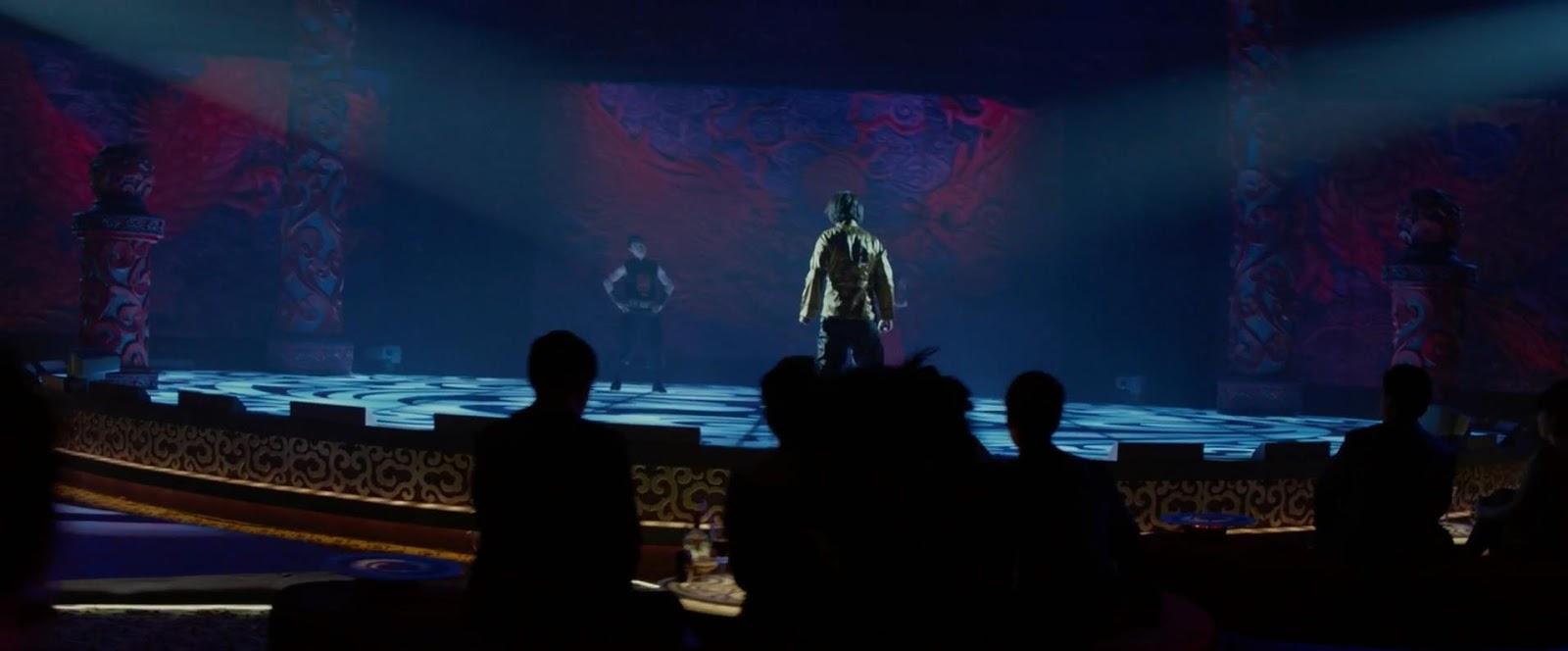 El poder del Tai Chi (2013) Web DL rip Full HD Dual Lat-ing