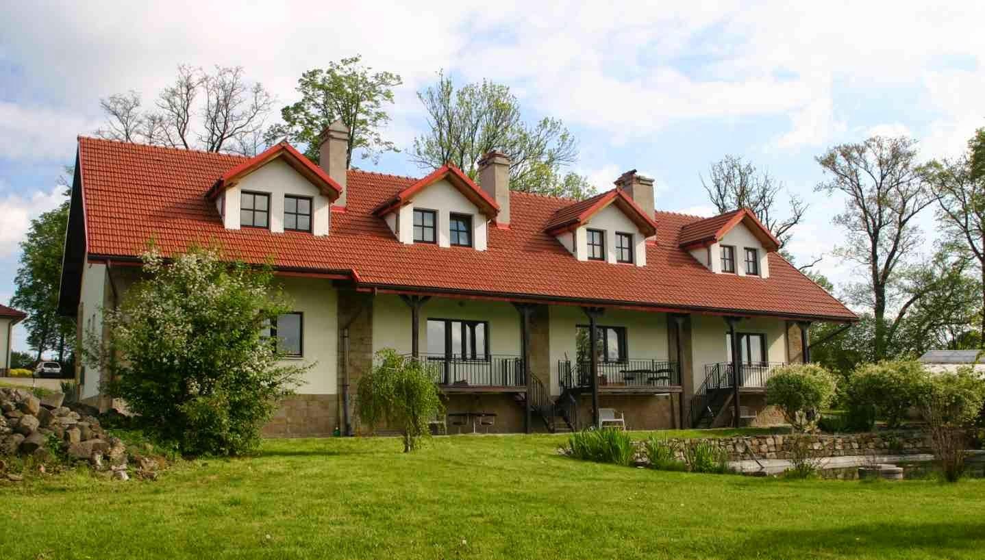Hipoteca de una casa