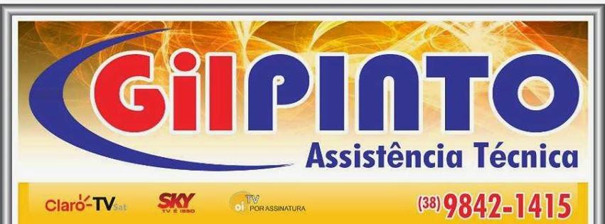 GILPINTO ASSISTÊNCIA TECNICA