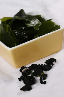 Menjaga kesehatan jantung dengan Rumput laut....!!!| http://poerwalaksana.blogspot.com/