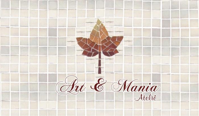 Art&Mania Ateliê by Noélia