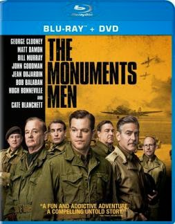 The Monuments Men (2014) Watch Online full Movie