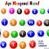 Download Software Edukasi Anak - Belajar Mengenal Huruf (5MB)