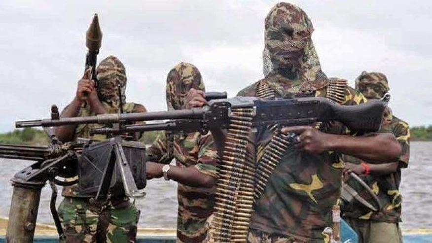 Boko Haram bebaskan 24 sandera