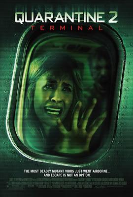 Quarantine 2 : Terminal - Crítica