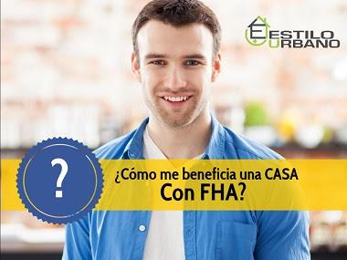 FHA casas guatemala