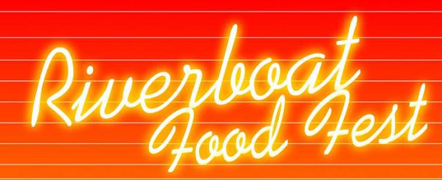 RIVERBOAT FOOD FEST