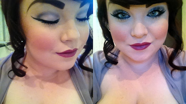 disneys megara makeup