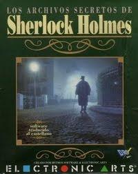 Los Archivos Secretos de Sherlock Holmes: El Caso del Escalpelo Mellado