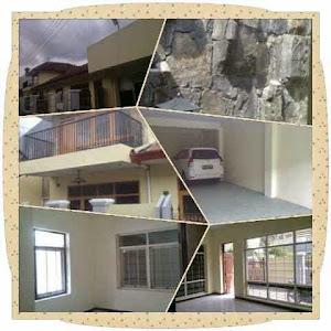 Rumah Dikontrakan di Mrican Gejayan 8 Kamar