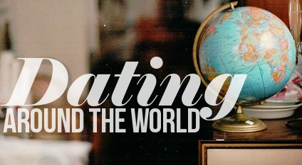 Dating around the world
