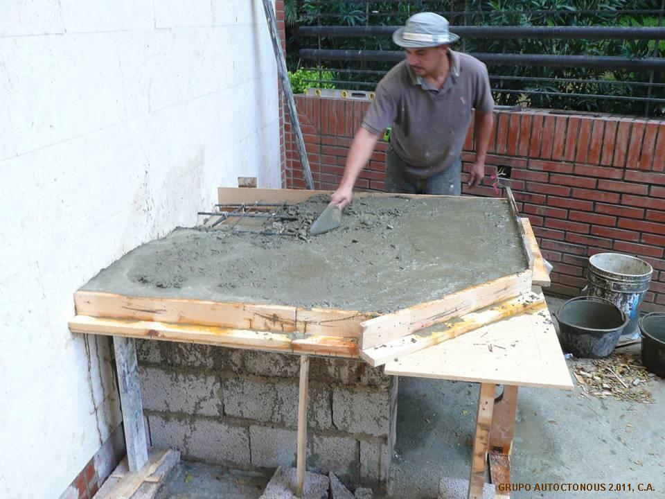 Pin la piedra de los compadres curioso lugar en el oriente - Horno de piedra casero ...