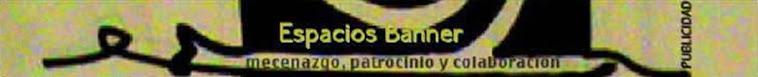 ESPACIO BANNER