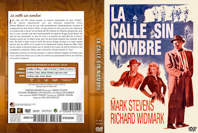 La calle sin nombre | 1948 | The Street with No Name