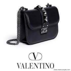 Princess Victoria Style VALENTINO Chain Bag