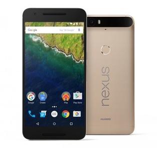 GoogleNexus 6 P Produk Terbaru  dari Huawei