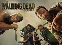 Phim Xác Sống Phần 4 -The Walking Dead (2013) SS4