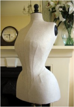 Frabjous Couture: Gadgetmania: Dress Forms and Mannequins by Sew Ruth