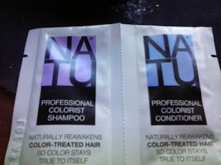 Natu Haircare