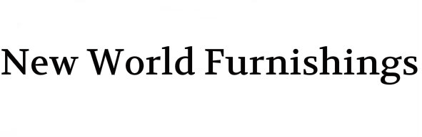 New World Furnishings