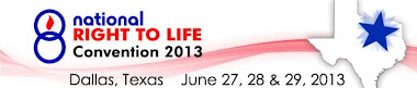 2013 National Right To Life Convention