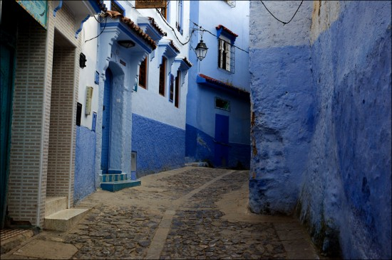 Chefchaouen Popular Tourist Destinations