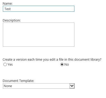 SharePoint 2013: Break Document Library Permissions Inheritance ...