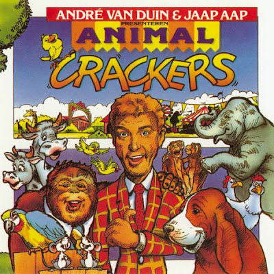 Dutch Disney Andre Van Duin Bibbidi Disney offbeat songs