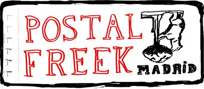 Postalfreek