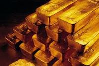 Harga emas hari ini Rabu 5 September 2012