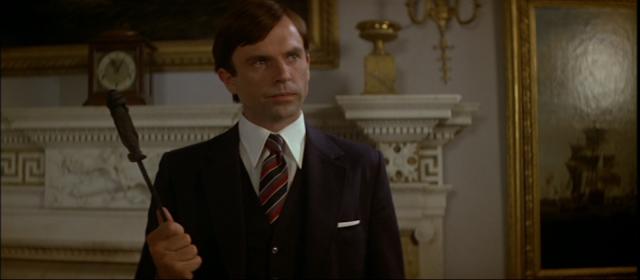 Sam Neill as Damien Thorn