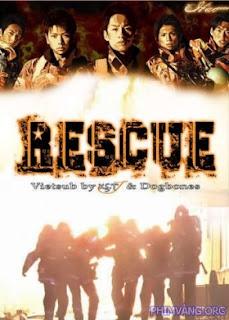 Giải Cứu - Rescue 2010