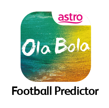 Astro Ola Bola Football Predictor App