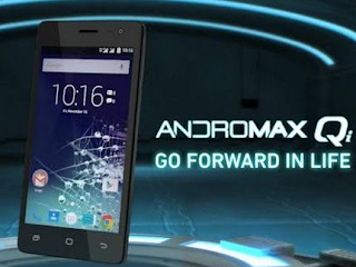Harga Smartfren Andromax Q Dan Spesifikasi Andromax Qi