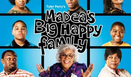 movie review tyler perrys the family Let me begin this review by saying that i have a ton of respect for tyler perry i  know it's hip to knock him in some quarters (especially those involving film critics) .