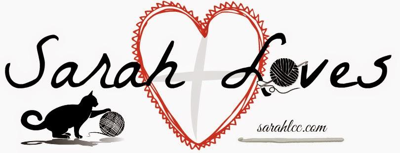 Sarah Loves
