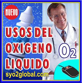 USOS DEL OXIGENO LIQUIDO