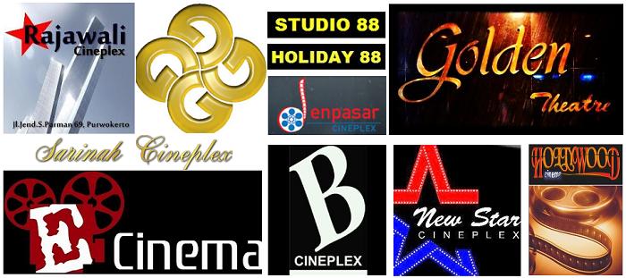 Daftar Alamat Bioskop Non-Cineplex di Indonesia