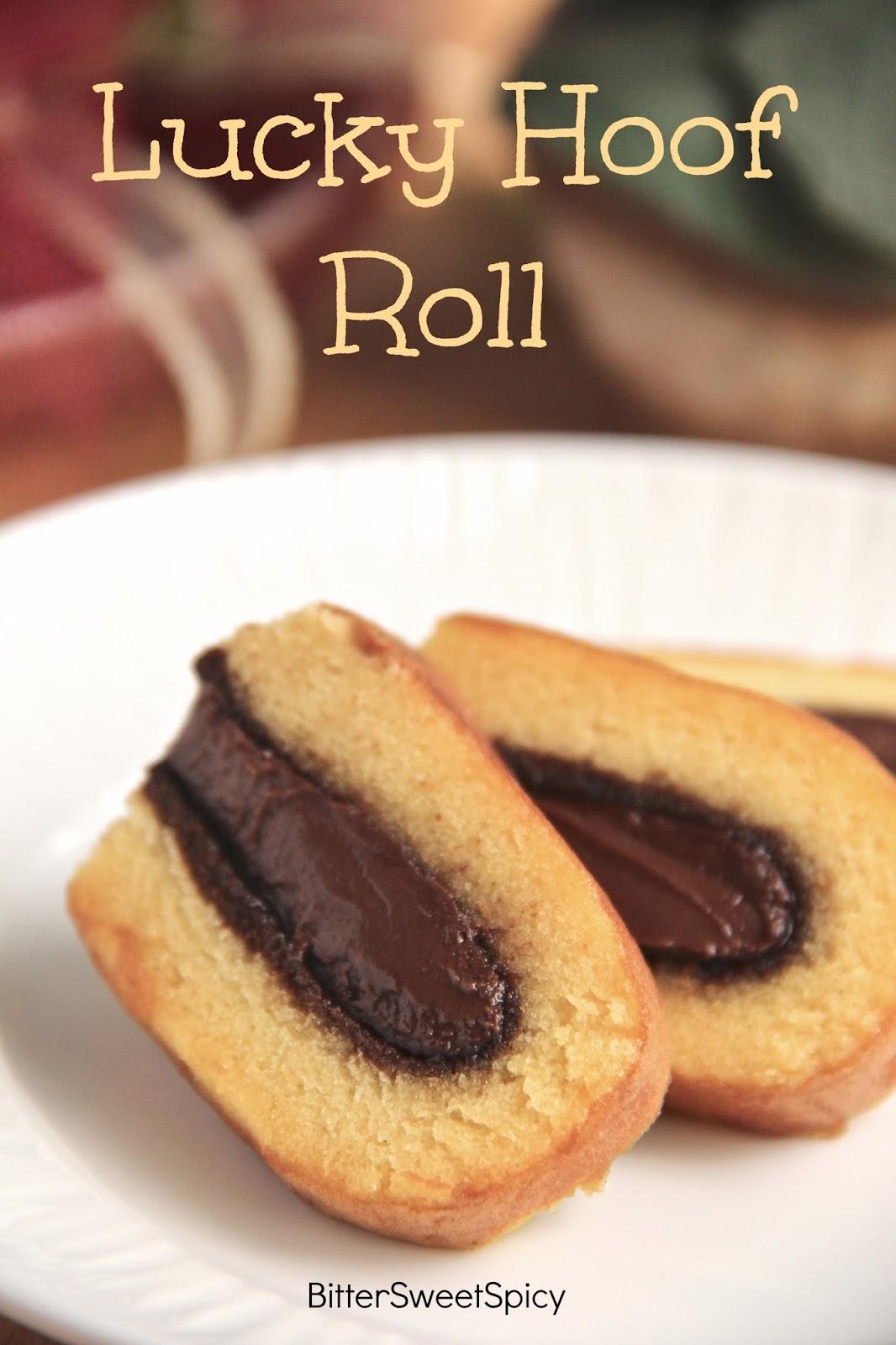 lucky roll