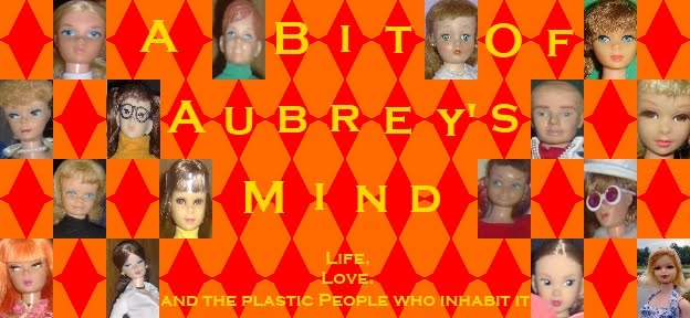 A Bit of Aubrey's Mind