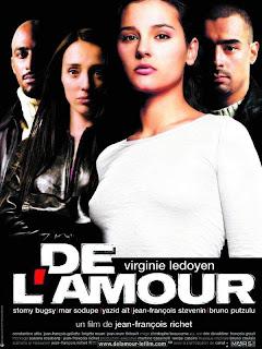All About Love 2001 De l'amour
