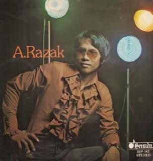 A. Razak - Bintang Malam Ini MP3