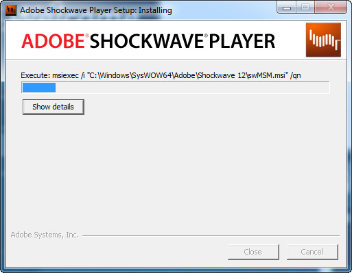 Adobe Flash Player 11 1 - Free downloads and reviews