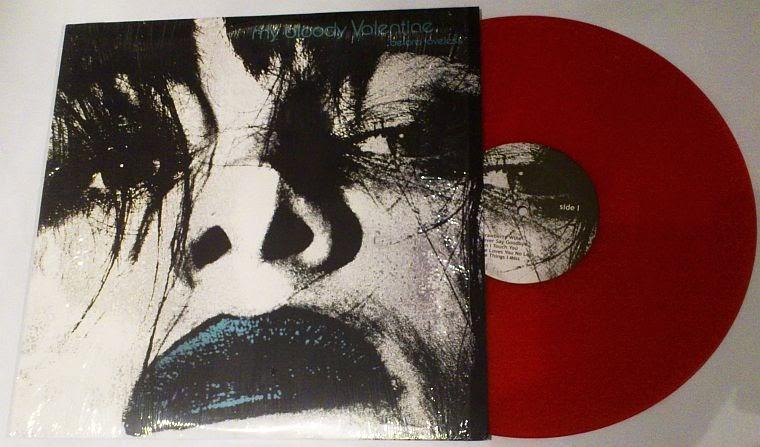 The Fine Vinyl My Bloody Valentine Before Loveless 12